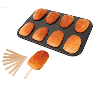 Lollipop Cake Making Set