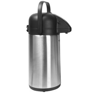 Elia Standard Shatterproof Pump Dispenser BFA 2.5ltr
