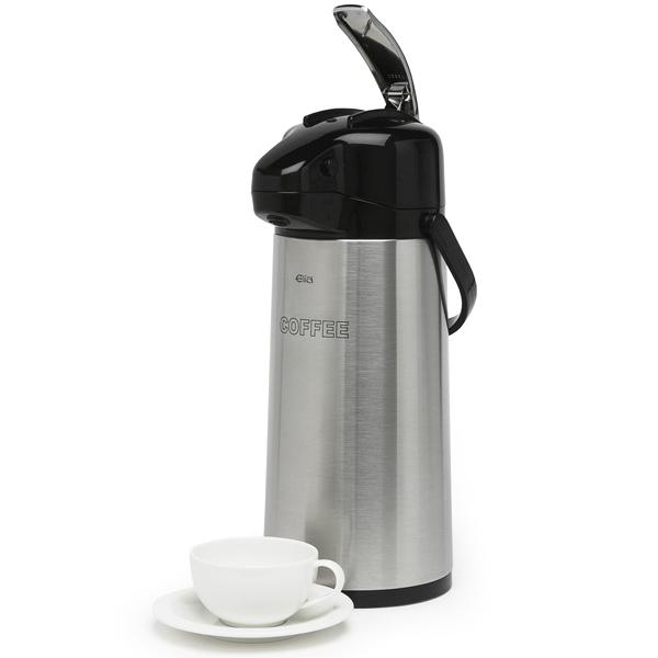 Elia Lever-Type Coffee Dispenser BGL 1 9ltr | Hot Beverage