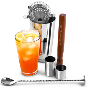 Home Cocktail Set