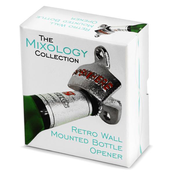 Wall Mounted Zinc Bottle Opener Bottle Openers Beer