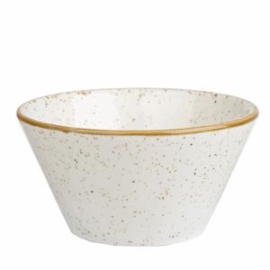 Churchill Stonecast Barley White Zest Snack Bowl 12oz / 340ml
