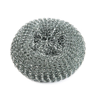 Heavy Duty Galvanized Scourers 40g
