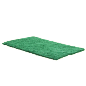 Heavy Duty Green Scouring Pads