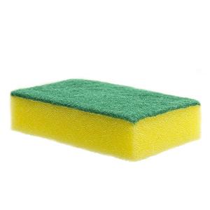 Heavy Duty Sponge Scourers