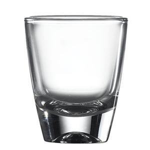 Classic American Gina Shot Glasses 1oz / 28ml