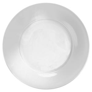 Art de Cuisine Menu Broad Rim Dinner Plate 12 Inches / 30.5cm