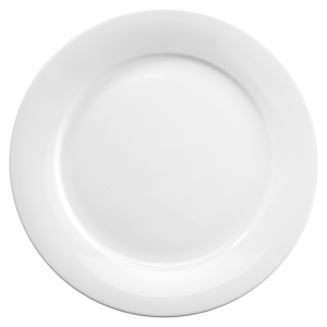 Art de Cuisine Menu Mid Rim Plate 10 Inches / 25.4cm