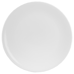 Art de Cuisine Menu Coupe Plate 10 Inches / 27cm