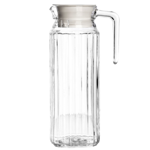 Essentials Fridge Jug 1ltr