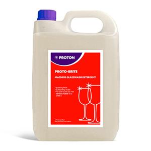 Proto-Brite Detergent 5ltr