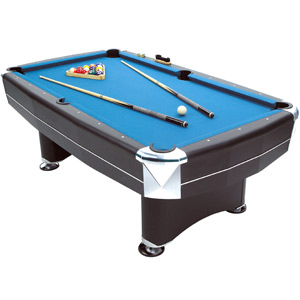 Zodiac American Pool Table