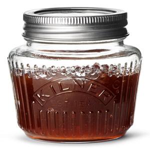 Kilner Vintage Preserve Jar 0.25ltr