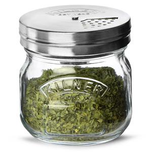 Kilner Shaker Jar 250ml
