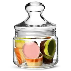 Luminarc Potclub Storage Jar 0.5ltr