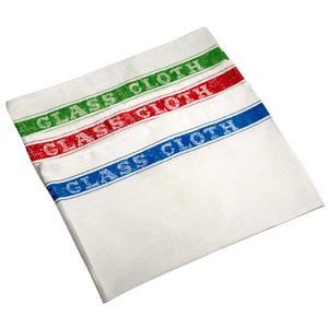 Printed Cotton Glass Cloths 50 x 76cm