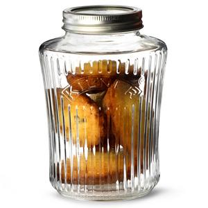 Kilner Vintage Preserve Jar 1ltr