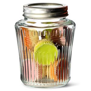 Kilner Vintage Preserve Jar 0.5ltr