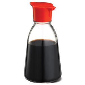 Soy Sauce Bottle 6.25oz / 180ml