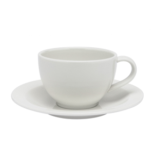 Elia Miravell Espresso Cups and Saucers 2.8oz / 80ml