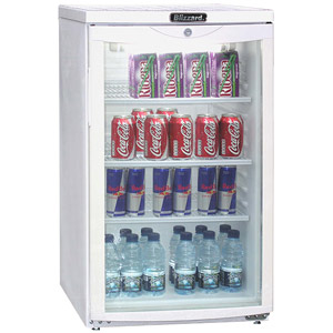 Blizzard Budget Fridge 105