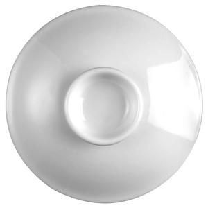 Art de Cuisine Menu Asian Handled Soup Bowl Cover 6 Inches / 15.5cm