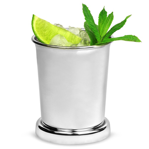 Stainless Steel Julep Cup 14oz / 400ml