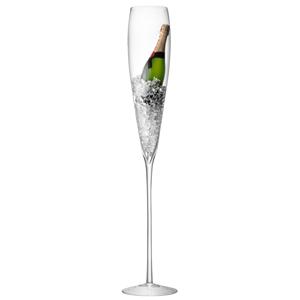 LSA Maxa Grand Champagne Flute