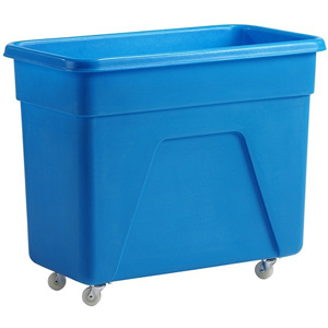 Bottle Skip 218ltr Blue