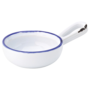 Avebury Blue Mini Pan 4.5inch / 11cm