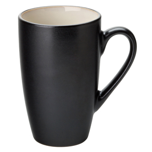 Utopia Barista Coffee Mug Almond 11.25oz / 320ml