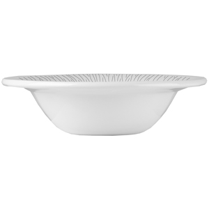 Churchill Bamboo Oatmeal Bowl 6.7inch / 17cm