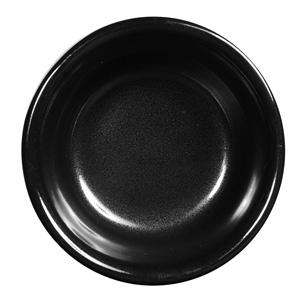 Art De Cuisine Rustics Simmer Dip Pot Black 2oz / 57ml