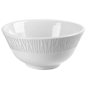 Churchill Bamboo Rice Bowl 4.5inch / 11.5cm