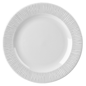 Churchill Bamboo Plate 10.85inch / 27.6cm