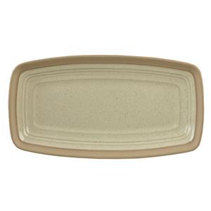 Art de Cuisine Igneous Rectangle Plate 29 x 15cm (Case of 6)