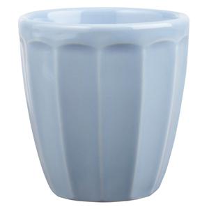 Churchill Just Desserts Dessert Cup Pastel Blue 3.5oz / 100ml