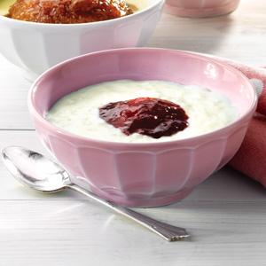 Churchill Just Desserts Dessert Bowl Pastel Pink 8oz / 230ml