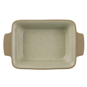 "Art de Cuisine Igneous Rectangle Dish 7"" / 17cm"