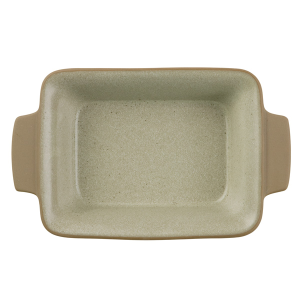 Art de cuisine igneous rectangle dish drinkstuff for Art cuisine cookware reviews