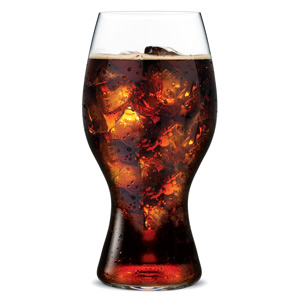 Riedel Coca-Cola Glass 17oz / 480ml