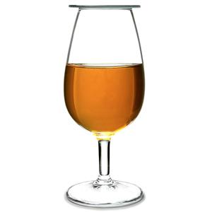 Urban Bar Distillery Spirit Taster Glasses with Lid 4.9oz / 140ml