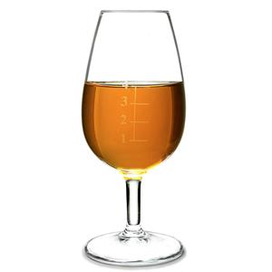 Urban Bar Graduated Taster Glasses 4.9oz / 140ml