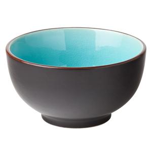 Utopia Soho Rice Bowl Aqua 4.75inch / 12cm