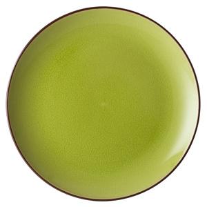 Utopia Soho Coupe Plate Verdi 6.25inch / 16cm
