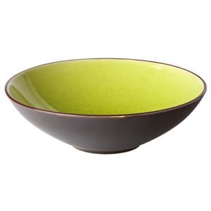 Utopia Soho Bowl Verdi 7inch / 18cm