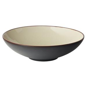 Utopia Soho Bowl Stone 9inch / 23cm