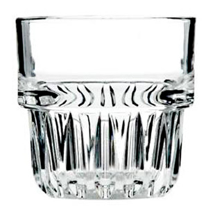 Libbey Everest Rocks Glasses 9oz / 260ml (Set of 4) Image