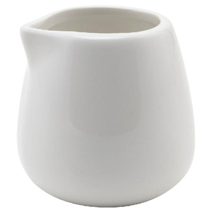 Royal Genware Traditional Cream Jug 2.5oz / 70ml