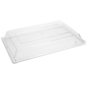 Churchill Alchemy Plastic Rectangular Buffet Cover 20.8inch / 53cm